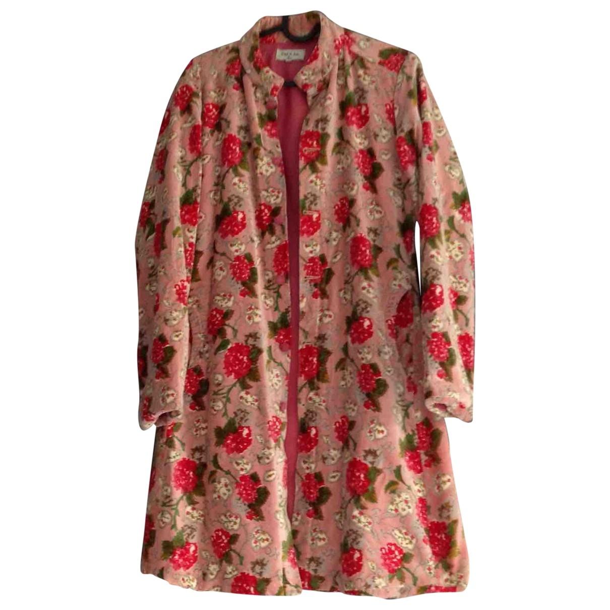Paul & Joe \N Cotton coat for Women 38 FR