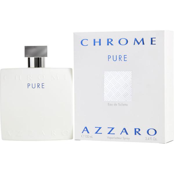 Chrome Pure - Loris Azzaro Eau de Toilette Spray 100 ML