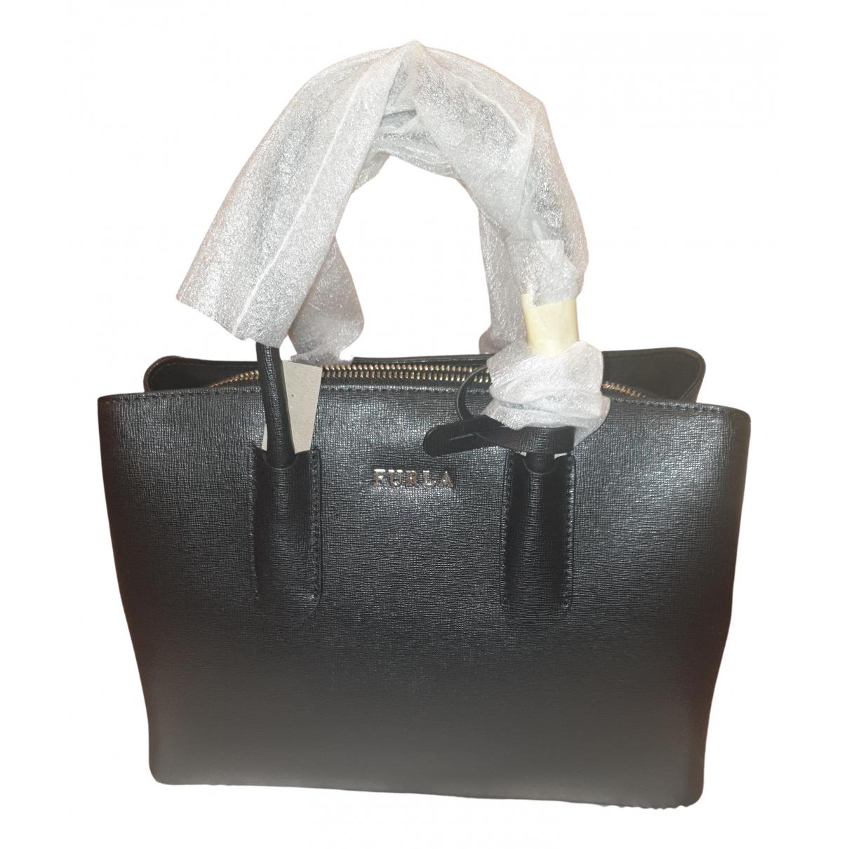 Bolso  Candy Bag de Cuero Furla