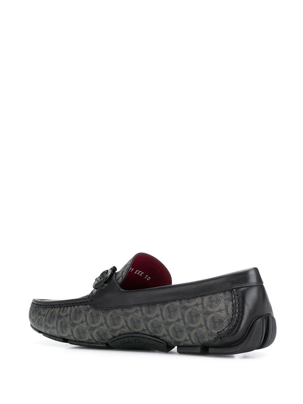 Parigi Leather Loafer