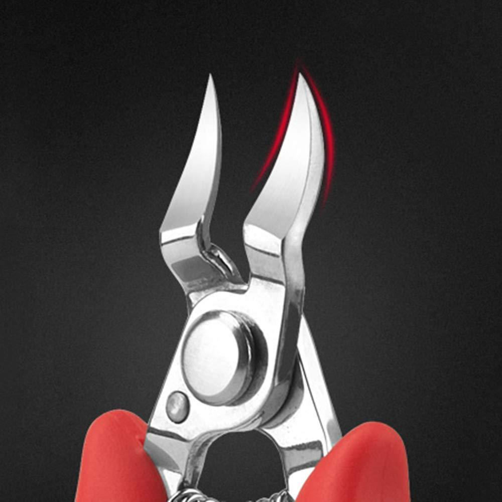 Y.F.M® Stainless Steel Ingrown Nail Clipper