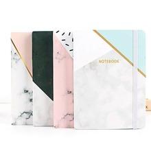 Cuaderno color block