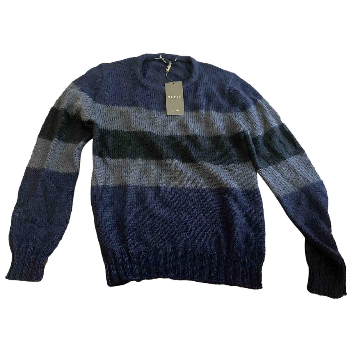 Gucci \N Pullover.Westen.Sweatshirts  Bunt
