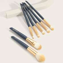 7 Stuecke Makeup Pinsel Set