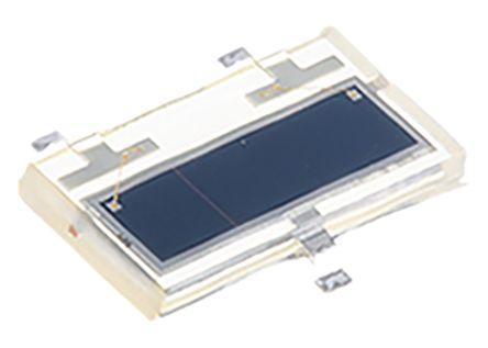 OSRAM Opto Semiconductors Osram Opto, KOM 2125-Z IR + Visible Light Si Photodiode, 60 °, Surface Mount DIP