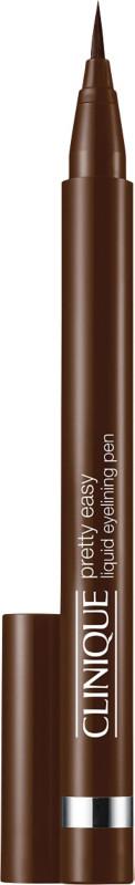 Pretty Easy Liquid Eyelining Pen - Brown