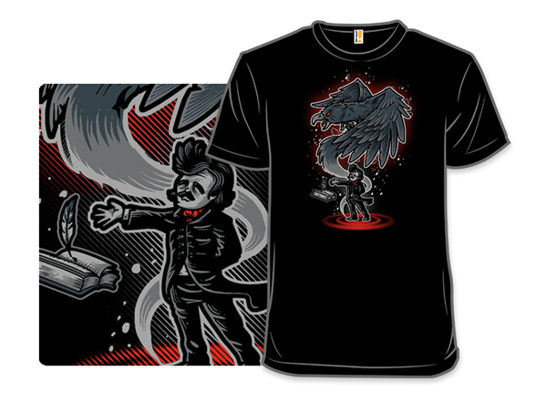 Dark Evocation T Shirt