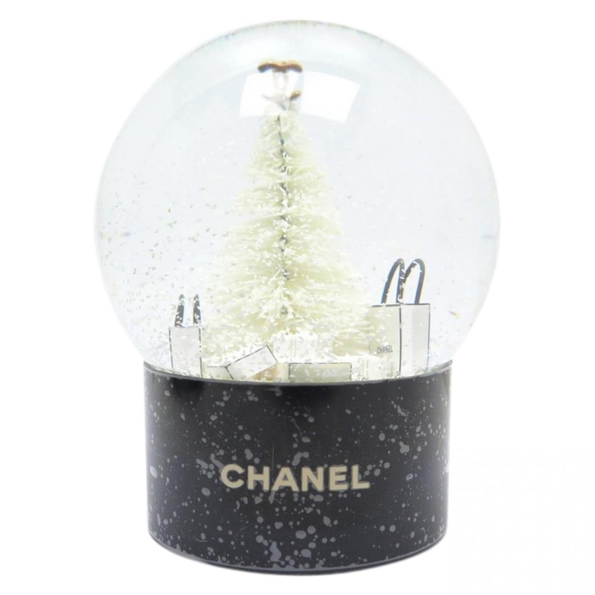 Chanel - Objets & Deco   pour lifestyle en verre - multicolore