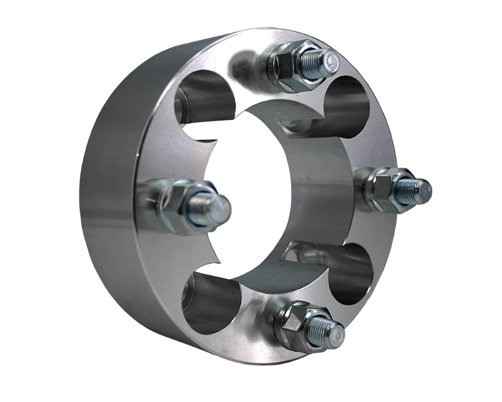 Perfectly Tight AD4110-50 ATV/UTV (SRA) and Golf Billet Aluminum Spacers 4-110 to 4-110