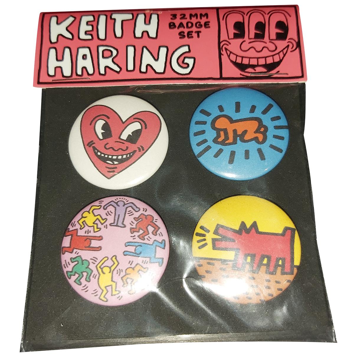Keith Haring N Art for Life & Living N
