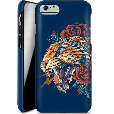 Apple iPhone 6 Smartphone Huelle - Ornate Leopard von BIOWORKZ