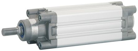 RS PRO Pneumatic Cylinder 32mm Bore, 250mm Stroke, Double Acting