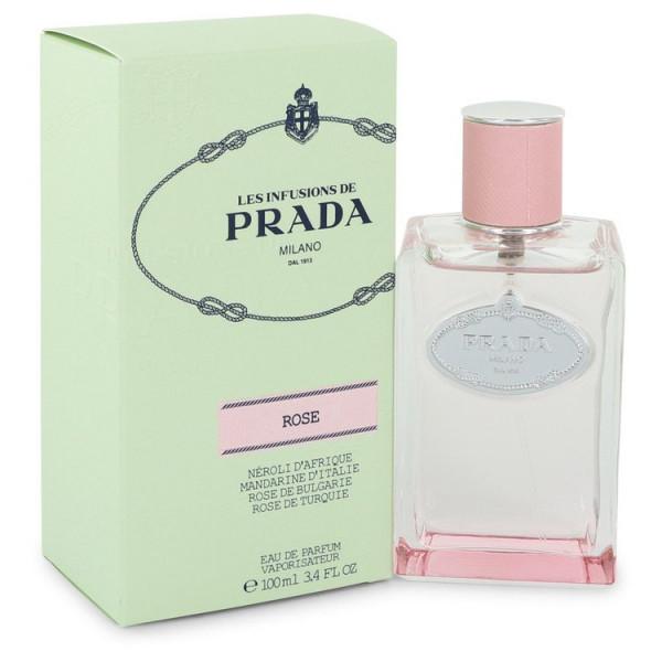 Infusion De Rose - Prada Eau de parfum 100 ml