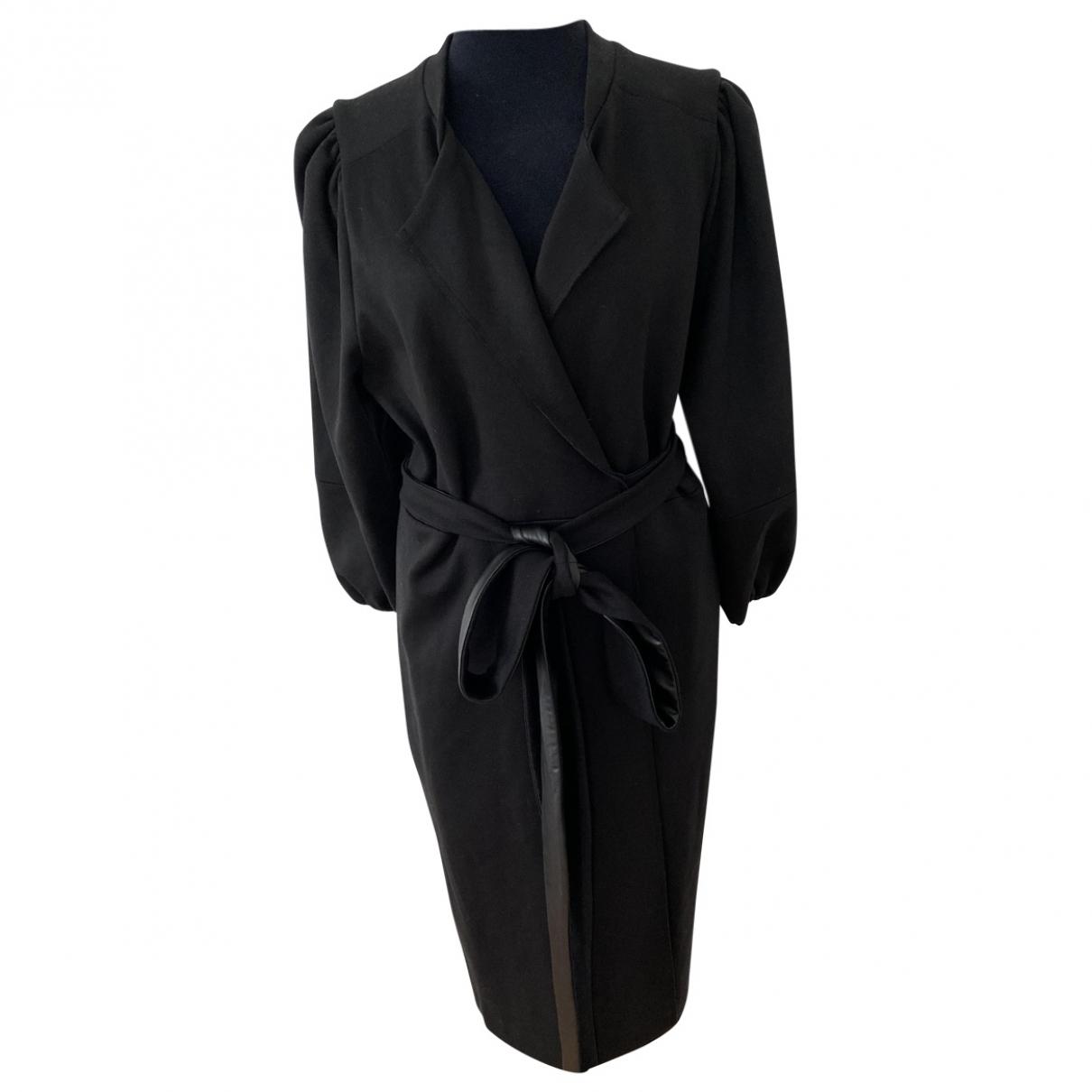 Dorothee Schumacher - Robe   pour femme - noir