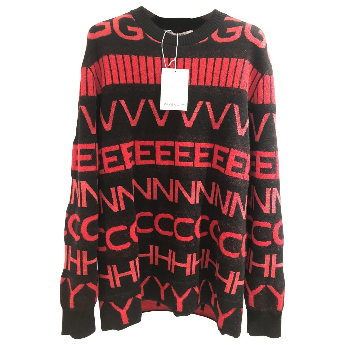 Givenchy - Pulls.Gilets.Sweats   pour homme en laine
