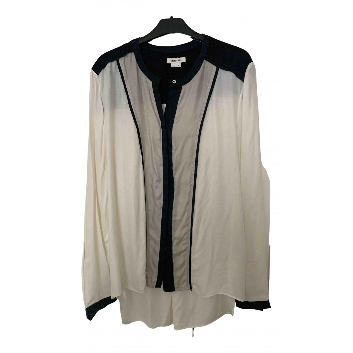 Camisa Helmut Lang