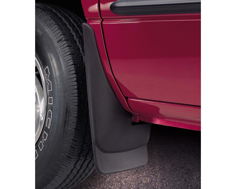 Husky Mud Flaps Front or Rear 94-02 Dodge Ram W/O Fender Flares