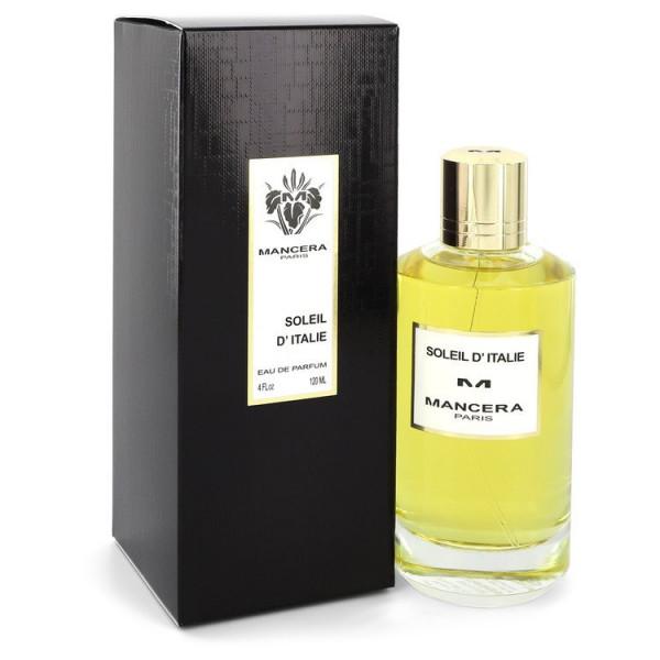 Soleil DItalie - Mancera Eau de parfum 120 ml