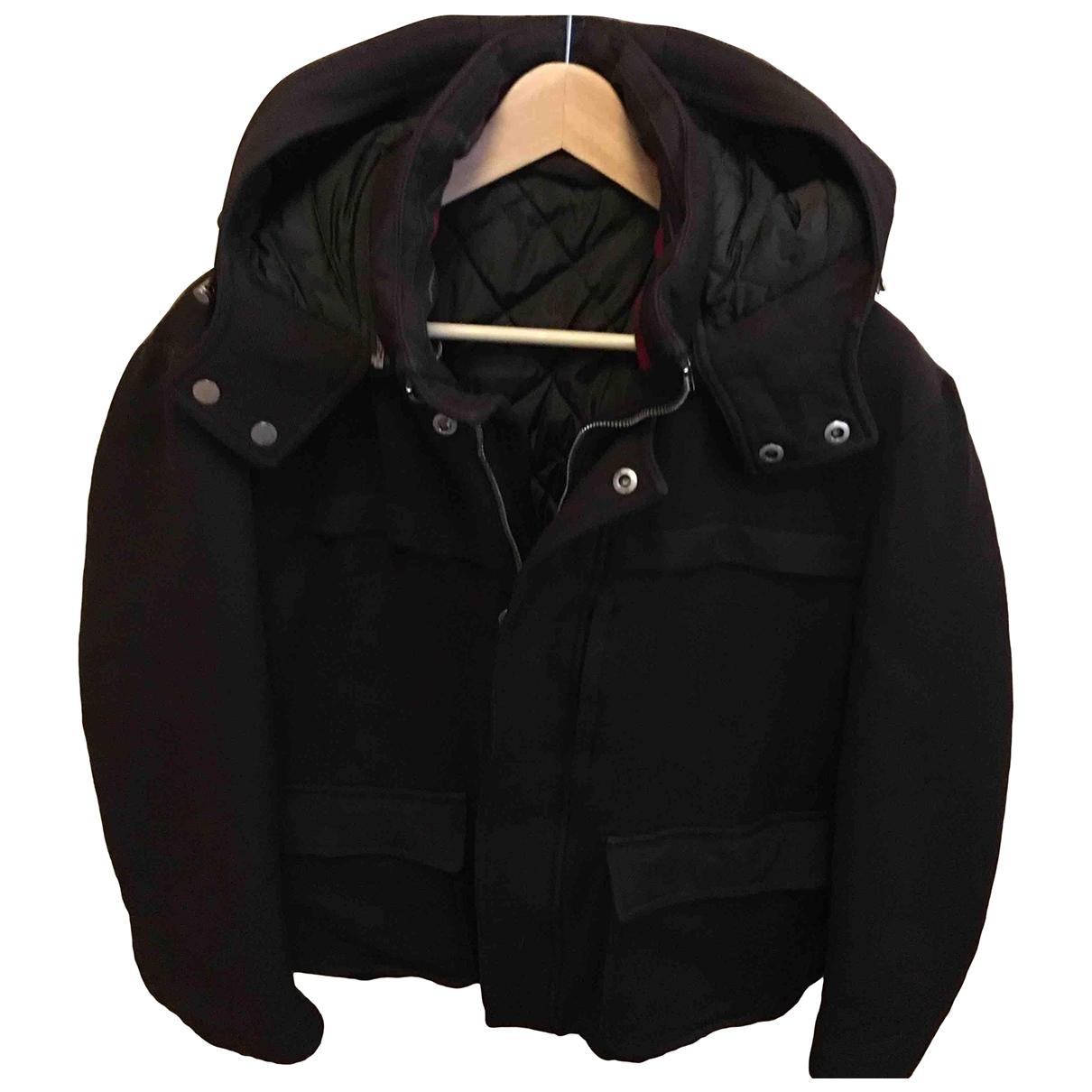 Gucci \N Brown coat  for Men 54 IT