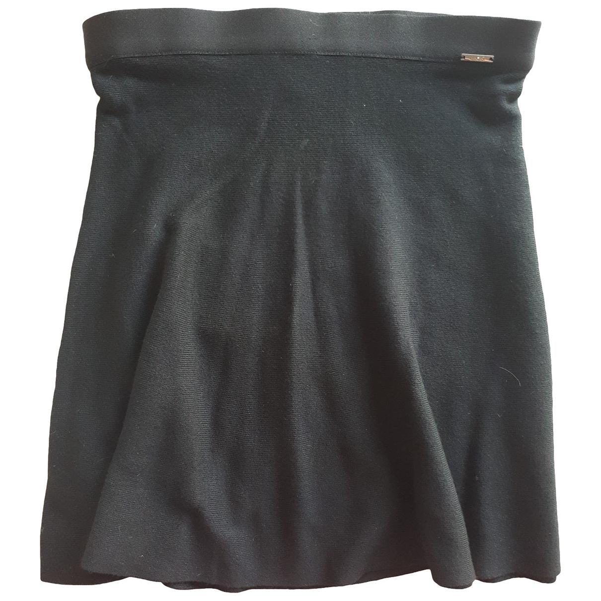 Liu.jo \N Black skirt for Women 40 IT