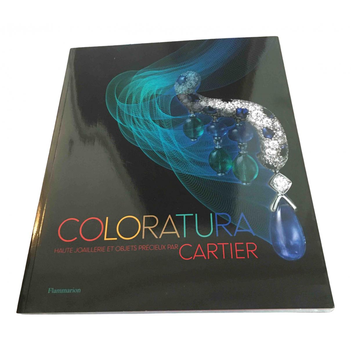 Diseño Cartier