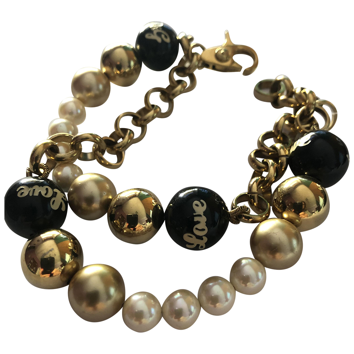 D&g - Bracelet   pour femme en metal
