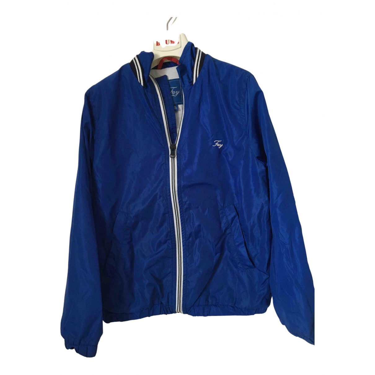 Fay N Blue jacket & coat for Kids 6 years - up to 114cm FR