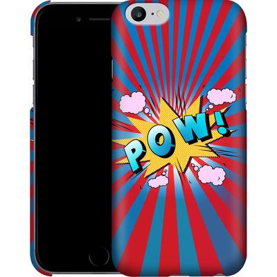 Apple iPhone 6s Plus Smartphone Huelle - Pow von Mark Ashkenazi