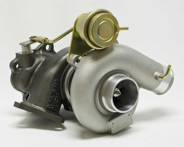Tomioka Racing TR-TS1003 TD06-20G Turbocharger with 3-Inch Inlet Subaru WRX STI 02-10