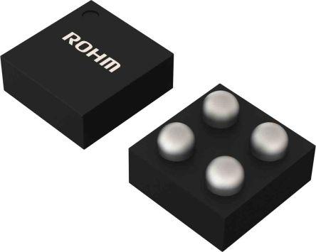 ROHM BH28RB1WGUT-E2, LDO Voltage Regulator Controller, 150mA, 2.8 V, ±1% 4-Pin, VCSP (10)