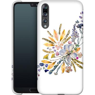 Huawei P20 Pro Smartphone Huelle - Bunch Of Brilliance von Kaitlyn Parker