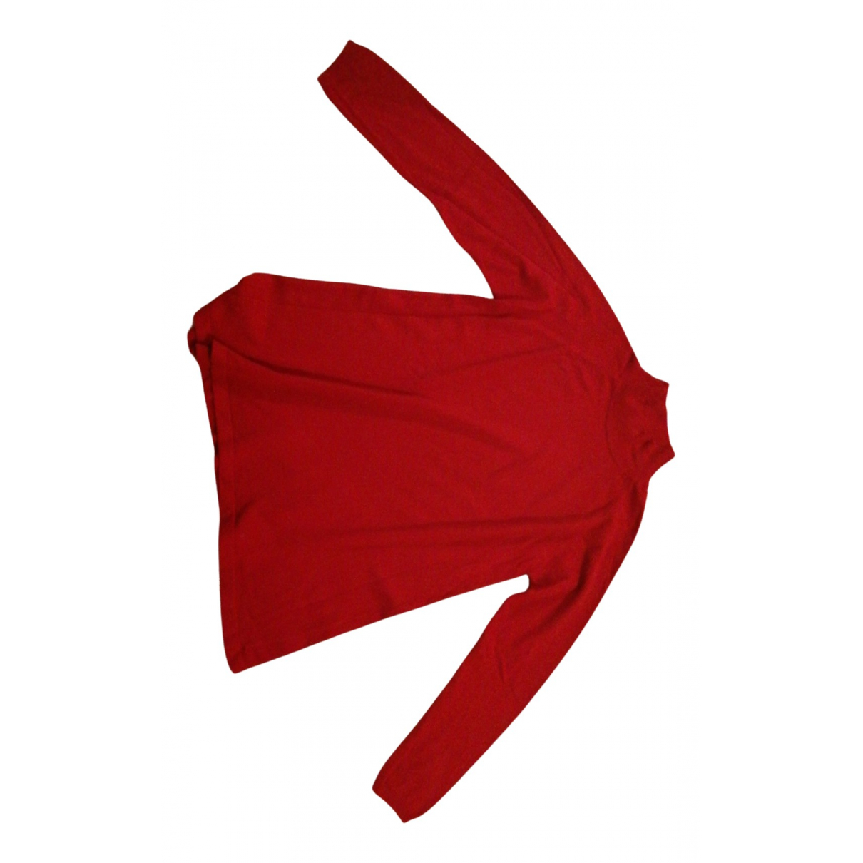 Aniye By - Pull   pour femme - rouge