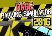 Rage Parking Simulator 2016 Steam CD Key
