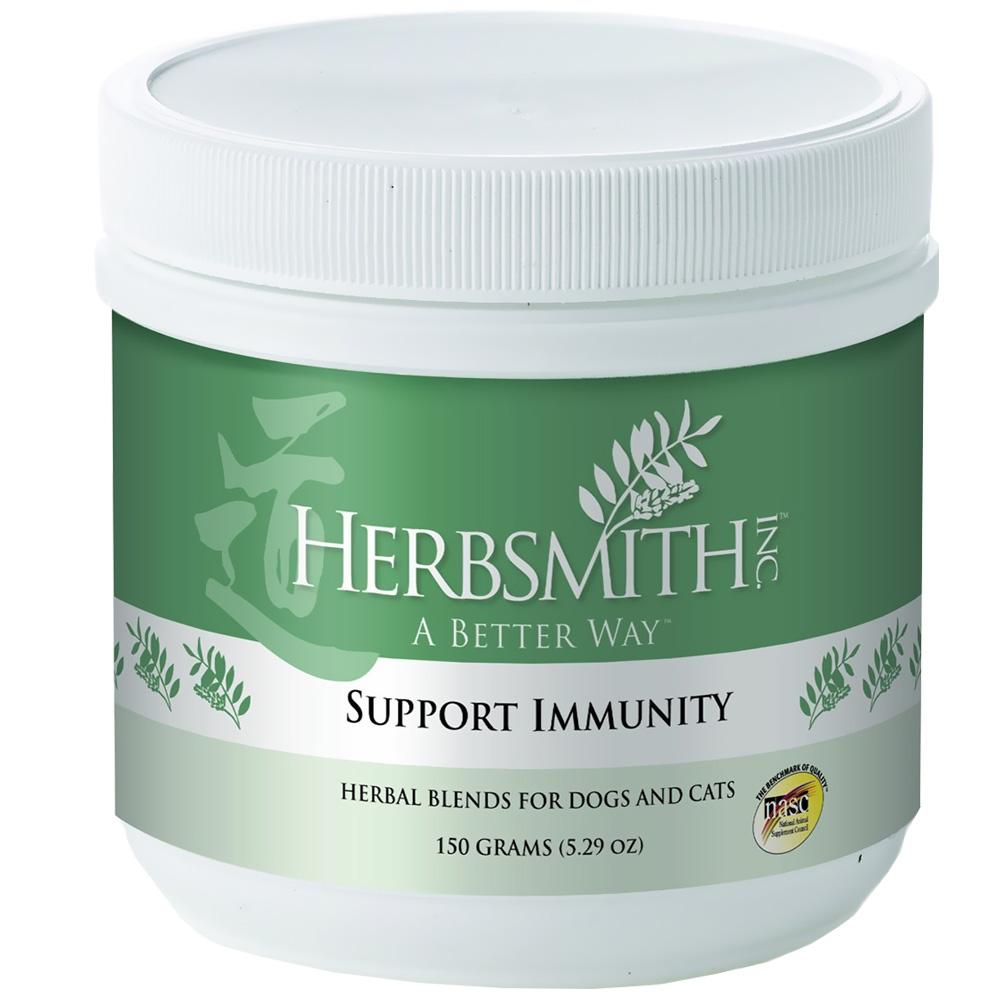 Herbsmith Support Immunity Powder (150 gm)