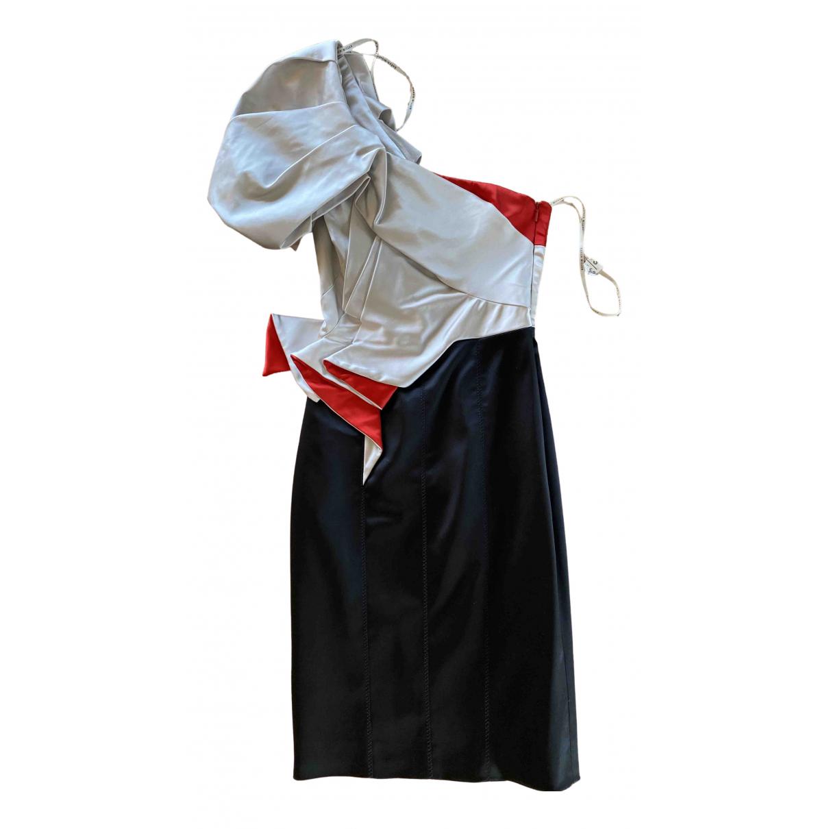 Karen Millen \N Kleid in Polyester