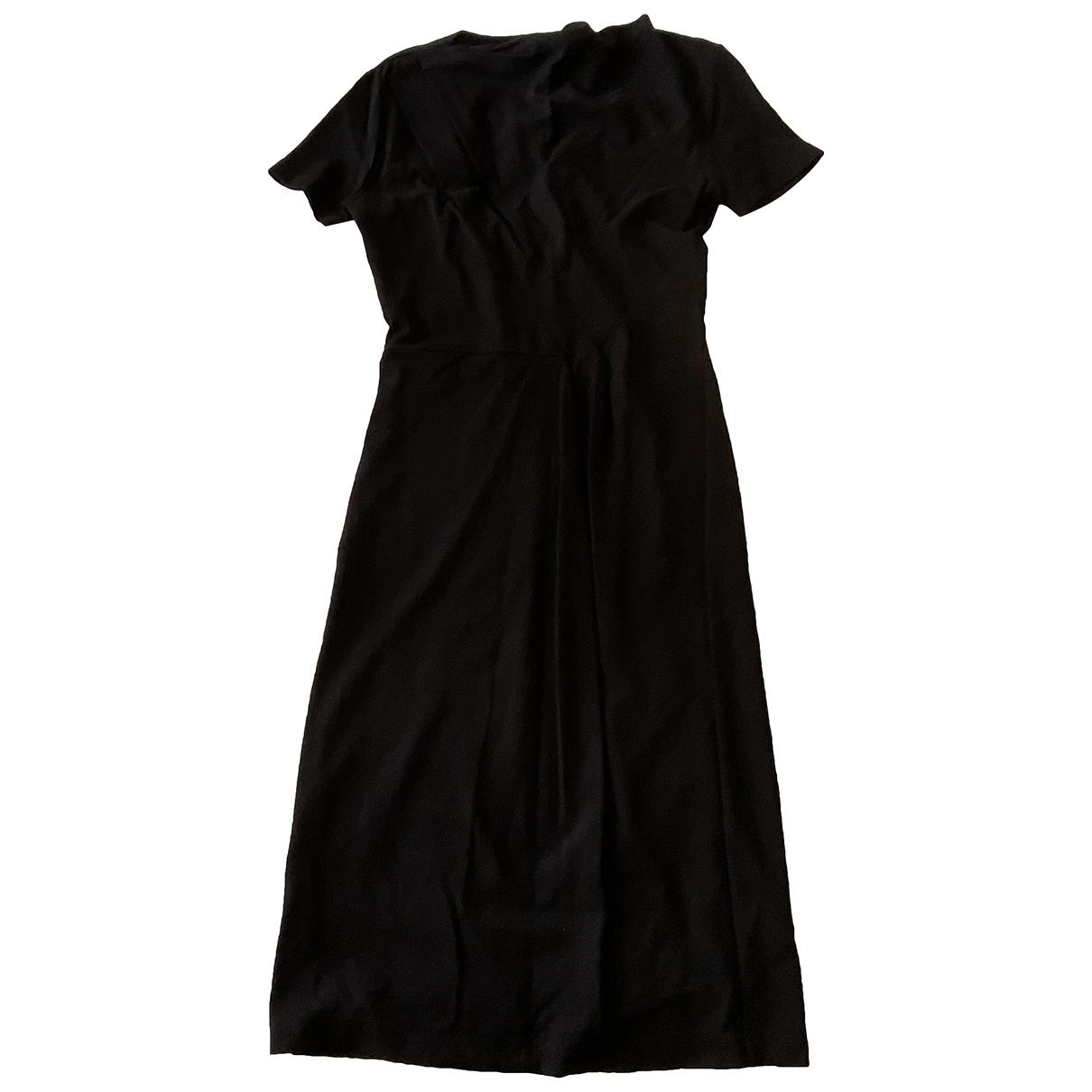 Jaeger London - Robe   pour femme - noir
