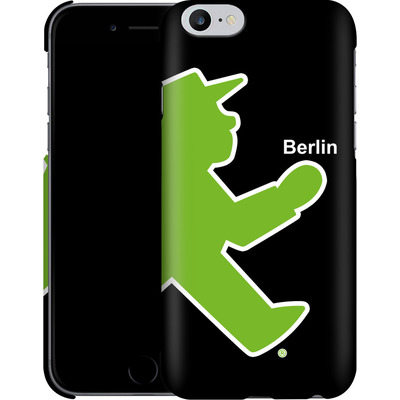 Apple iPhone 6s Plus Smartphone Huelle - Berlin GO von AMPELMANN