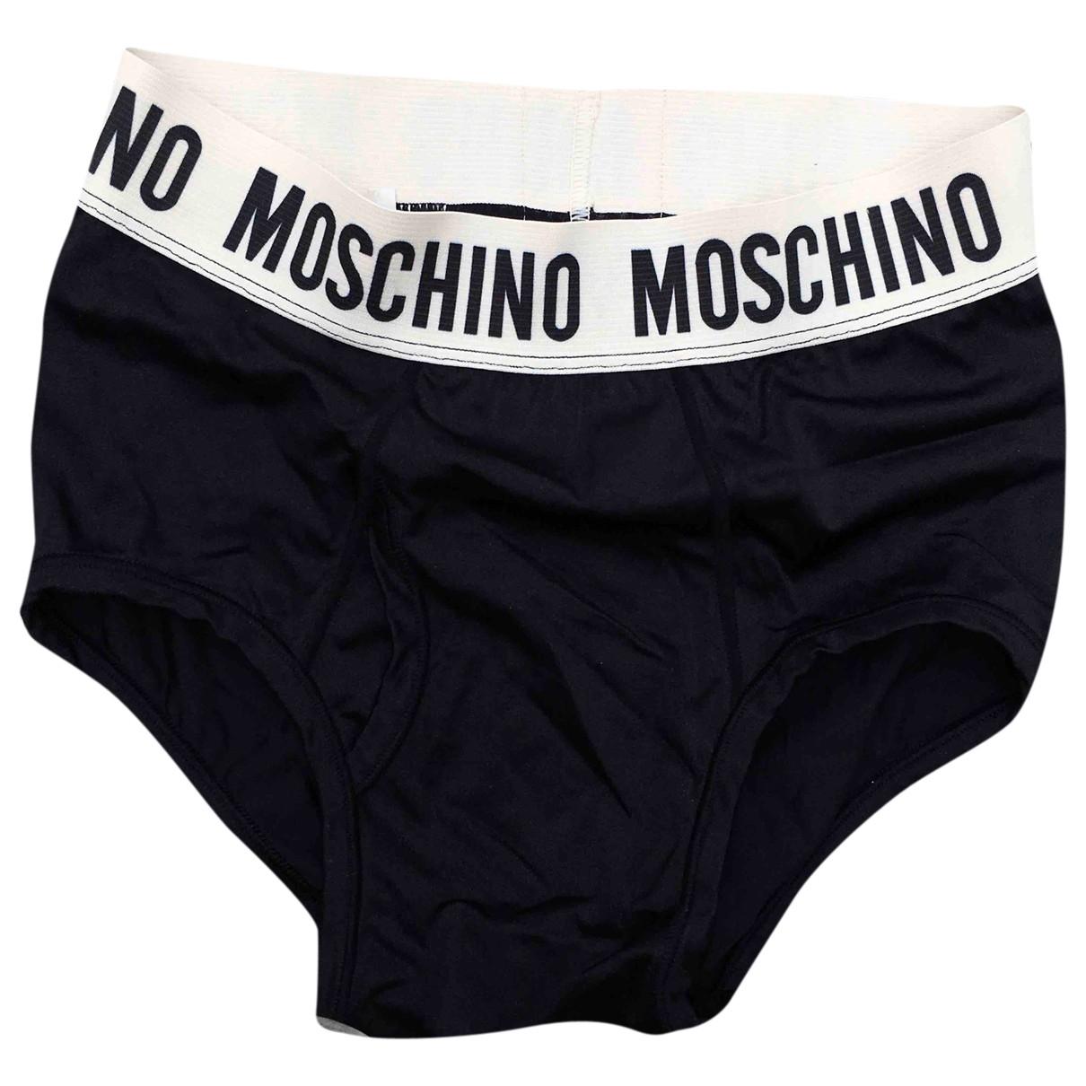 Traje de baño Moschino Cheap And Chic