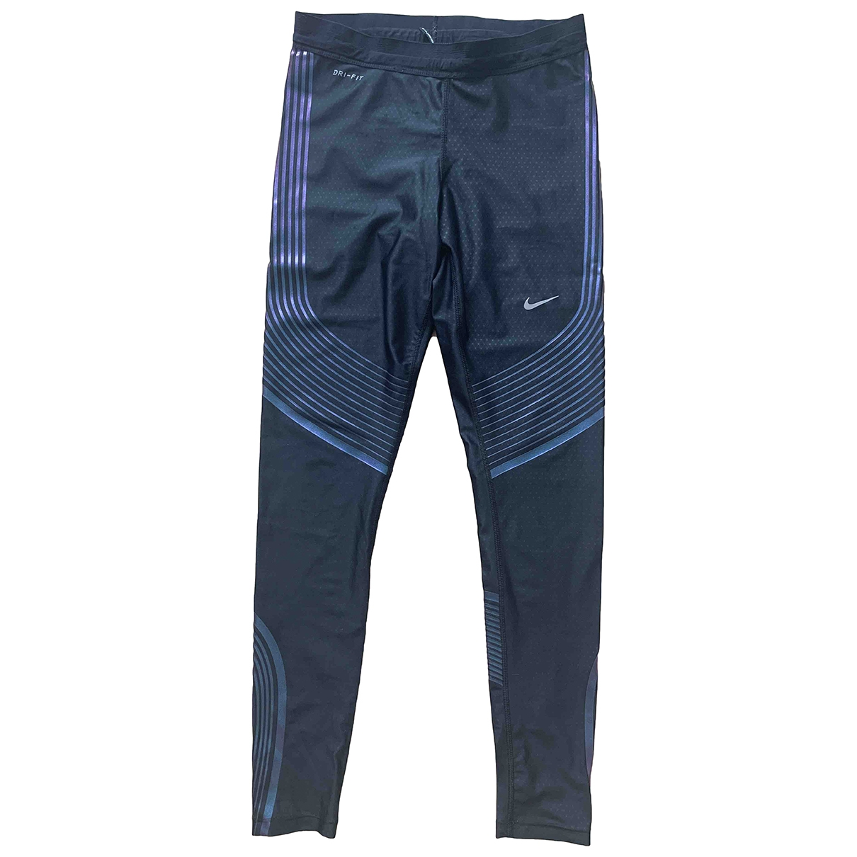 Nike \N Black Trousers for Women S International