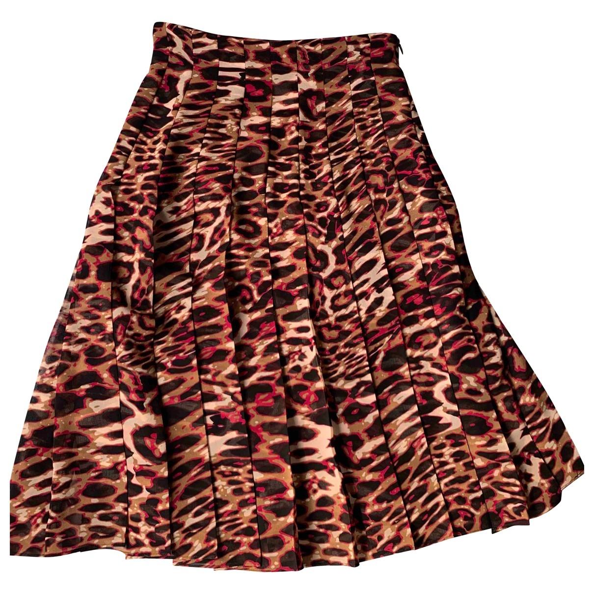 Lk Bennett \N Multicolour skirt for Women 6 UK