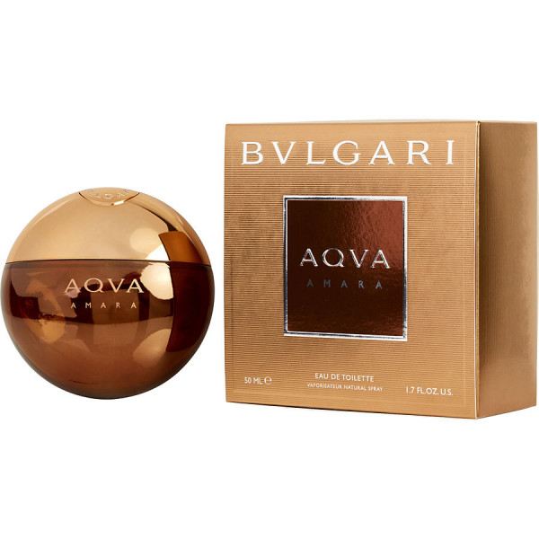 Aqva Amara - Bvlgari Eau de toilette en espray 50 ML