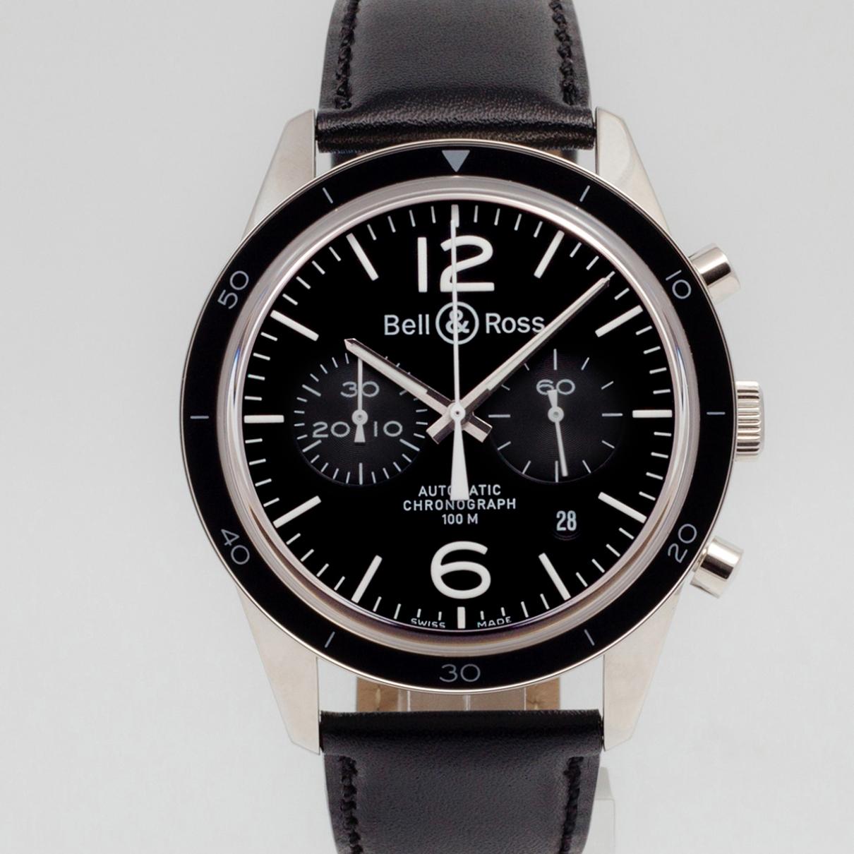 Relojes BR126 Bell & Ross