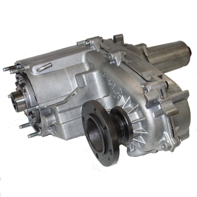 NP231 Transfer Case for Dodge 98-01 Ram 1500 A/T Zumbrota Drivetrain RTC231D-10