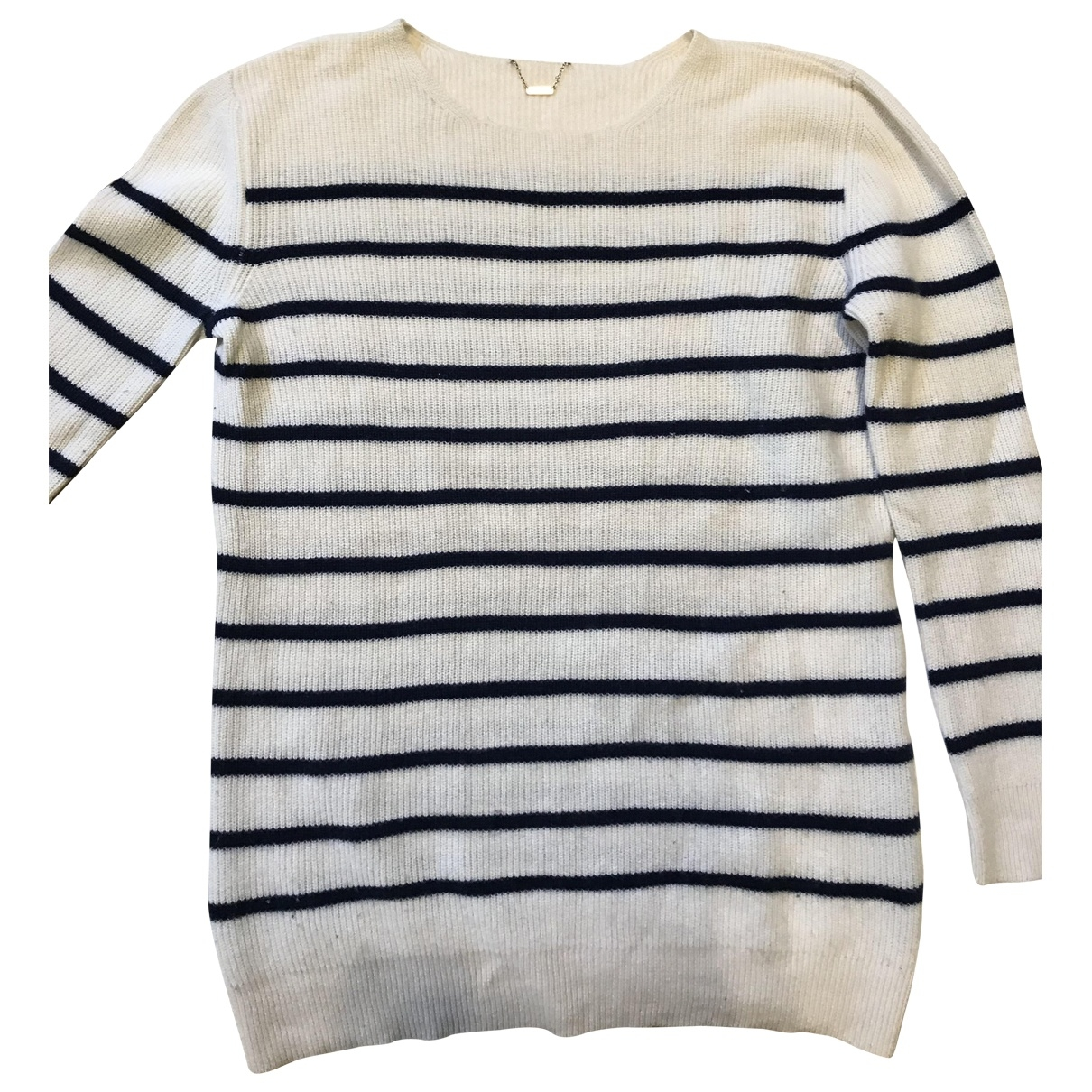 The Row \N White Wool Knitwear for Women S International