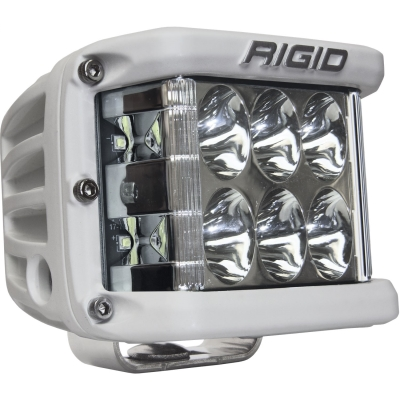 Rigid Industries D-SS Pro Driving LED Light Pod - 861313