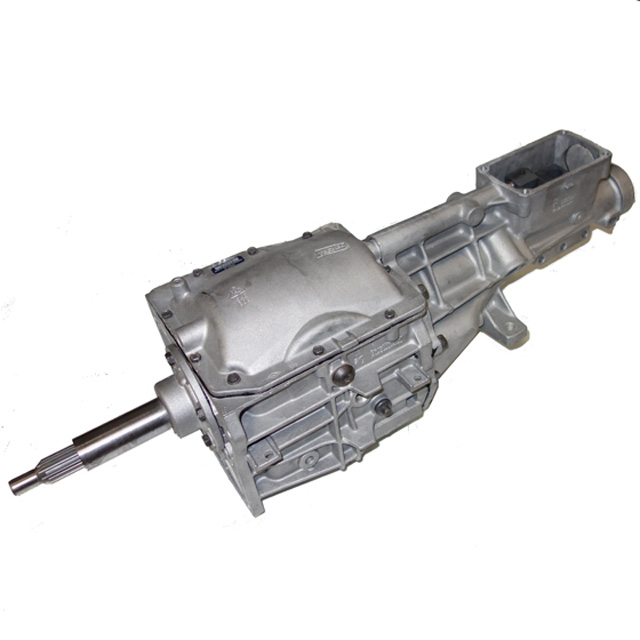 T5 Manual Transmission for Ford 94-95 Mustang V8 5 Speed Zumbrota Drivetrain RMT5F-6