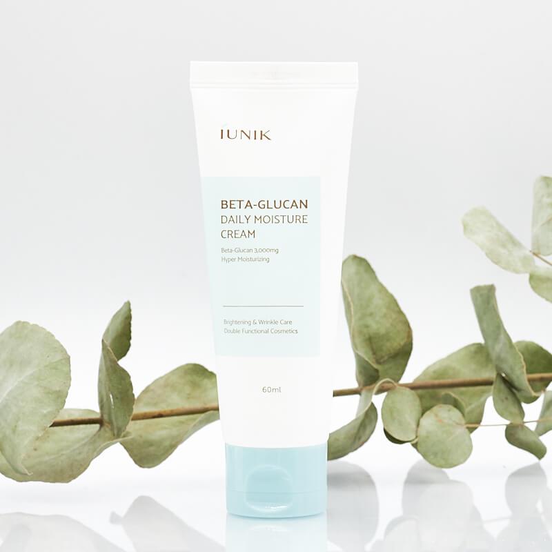 iUNIK Beta Glucan Daily Moisture Cream