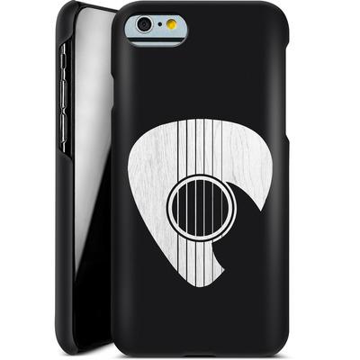 Apple iPhone 6 Smartphone Huelle - Strum von ND Tank