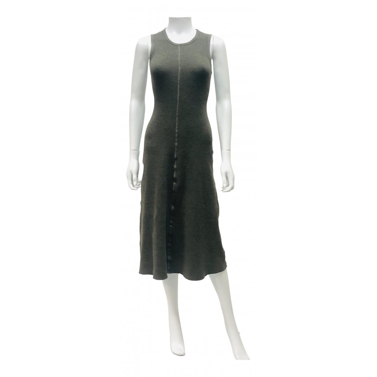 Maxi vestido James Perse