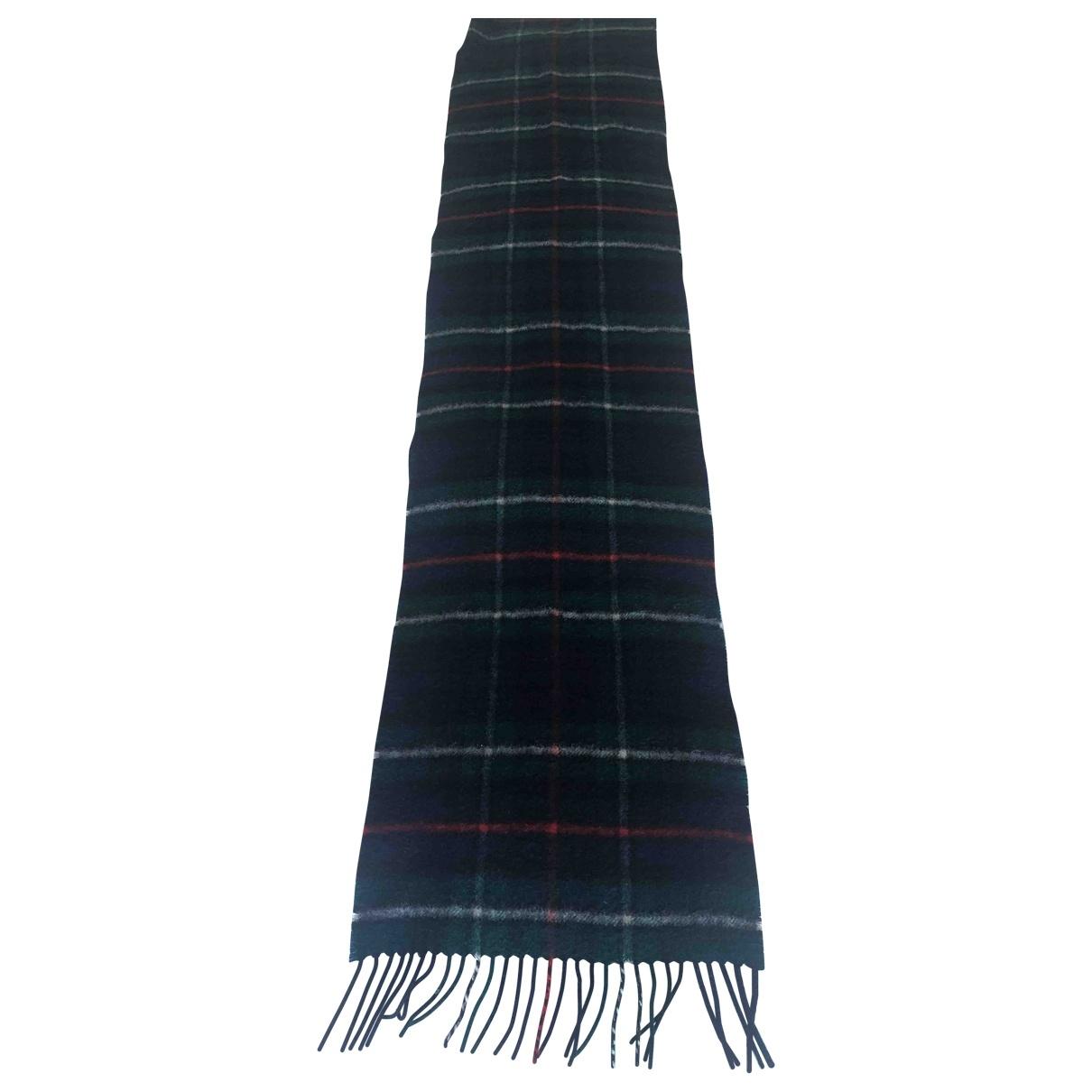 Pañuelo / bufanda de Cachemira Pringle Of Scotland
